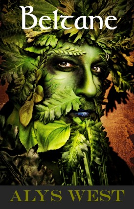 Alex Beltane ebook cover